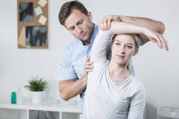 We Provide Physiotherapy Services