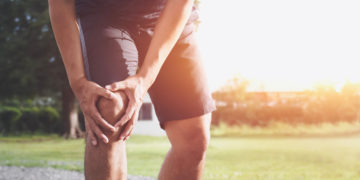 The Best Treatments For a Knee Injury